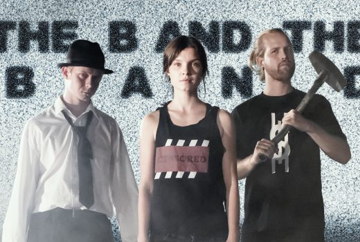 TBATB – Pankkiiri paha