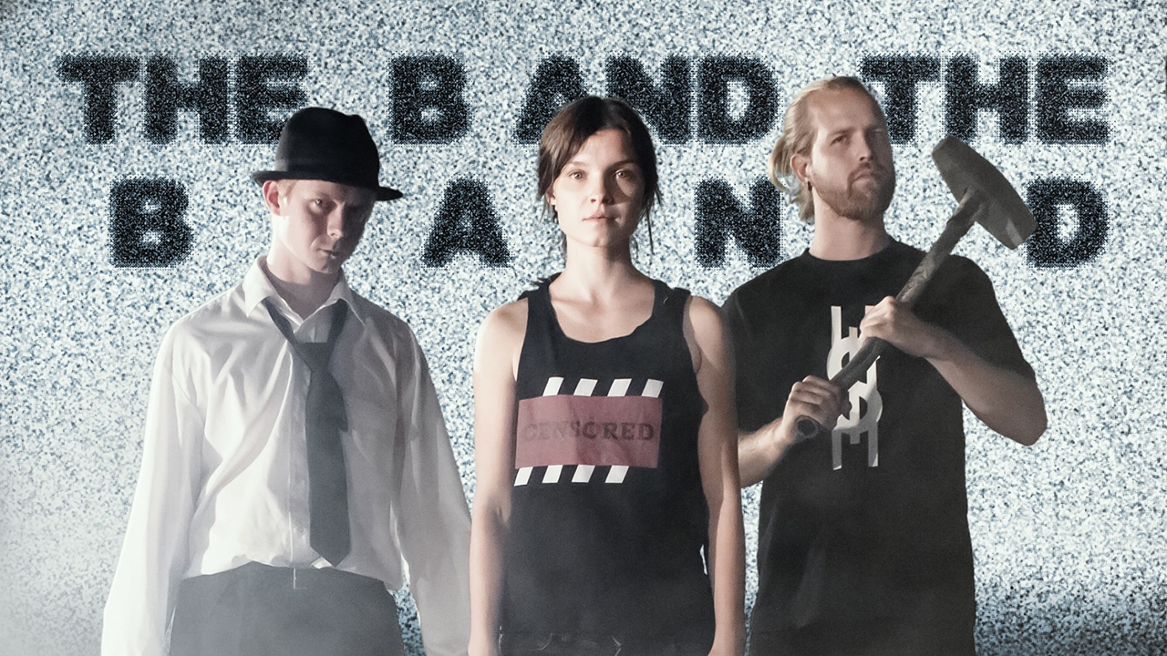 Bändikuva : The B And The Band