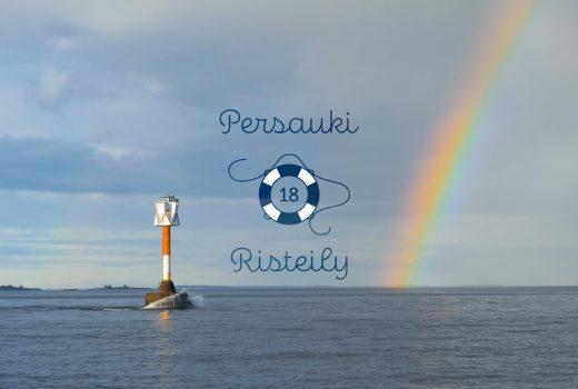 Persauki Risteily 2018