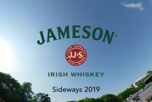 Sideways 2019 – Jameson