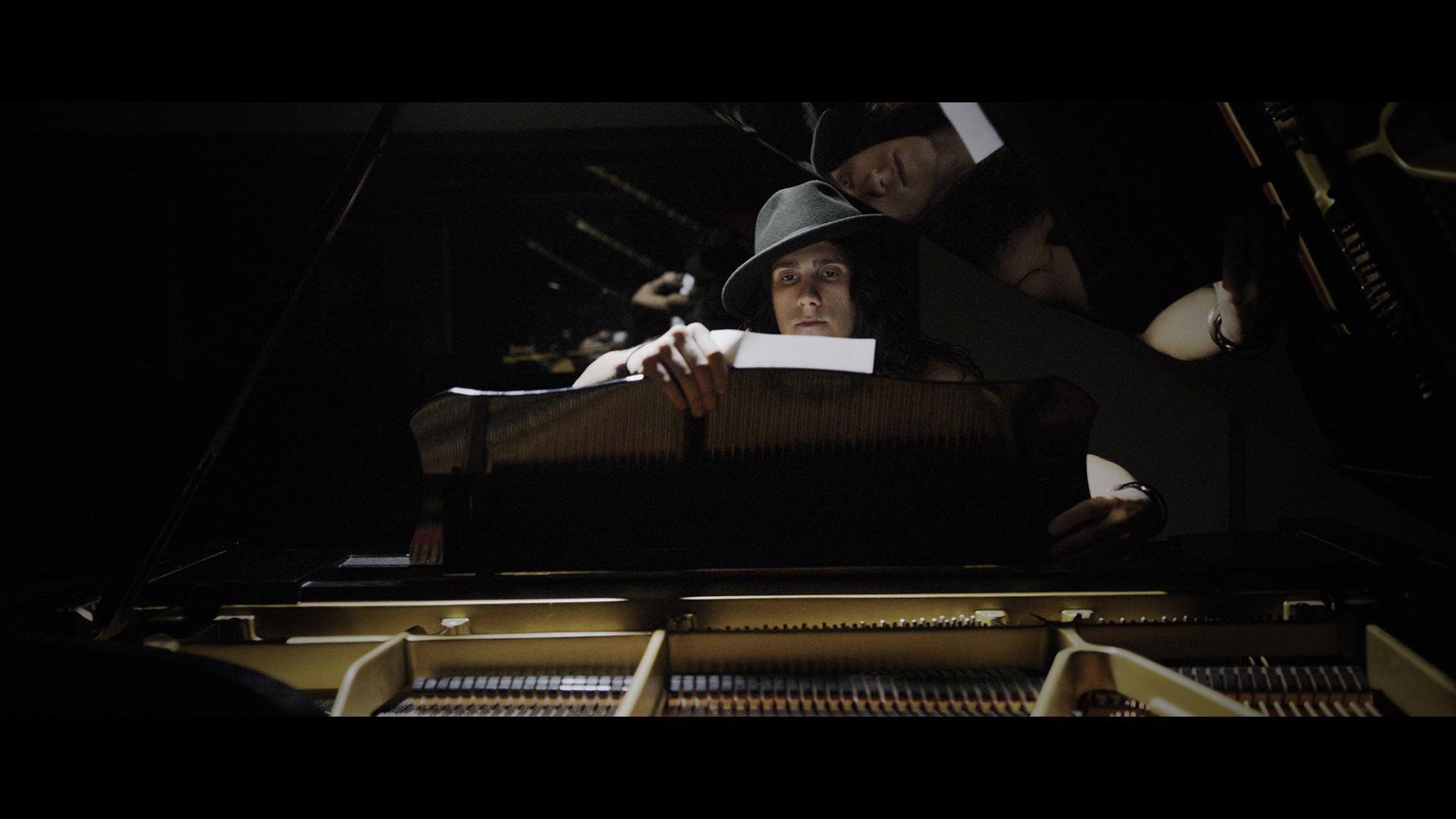 Musiikkivideo : Smokin Aces
