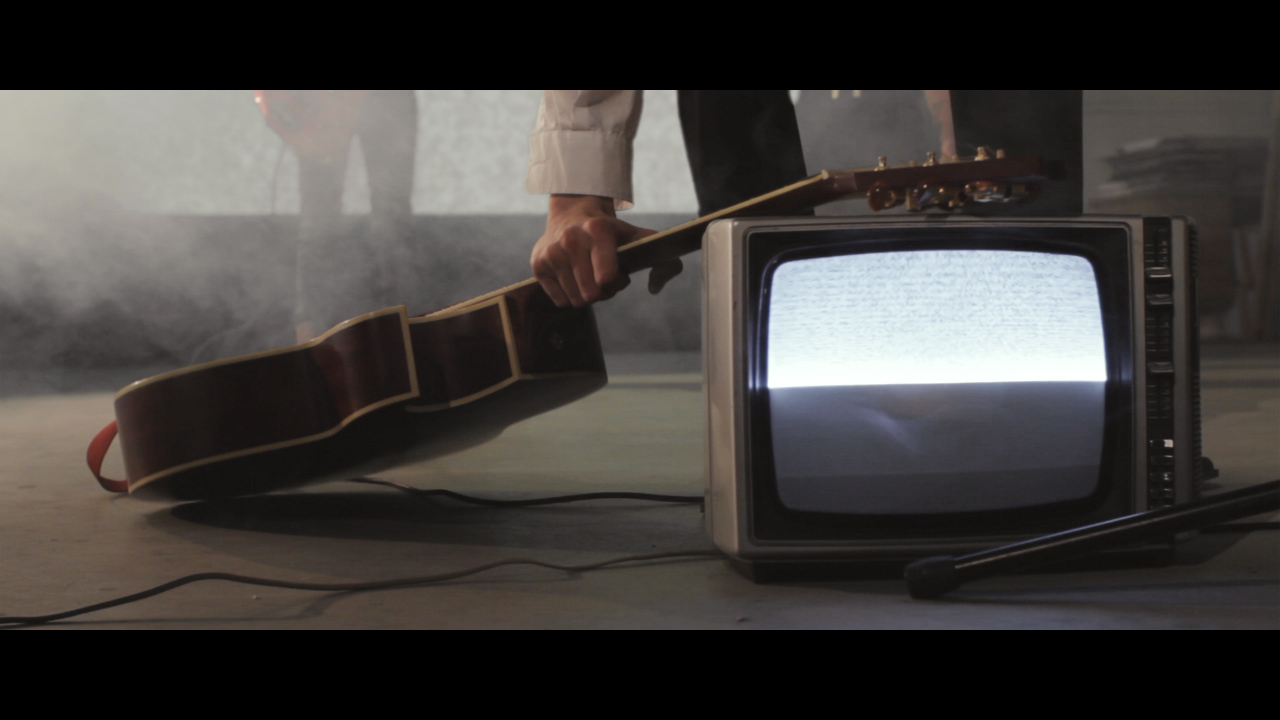 Musiikkivideo : The B And The Band