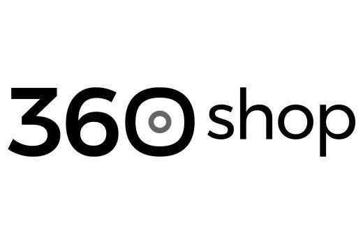 LOGO : 360shop