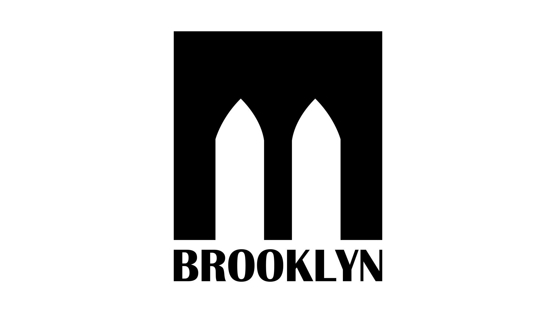 Logo : Brooklyn