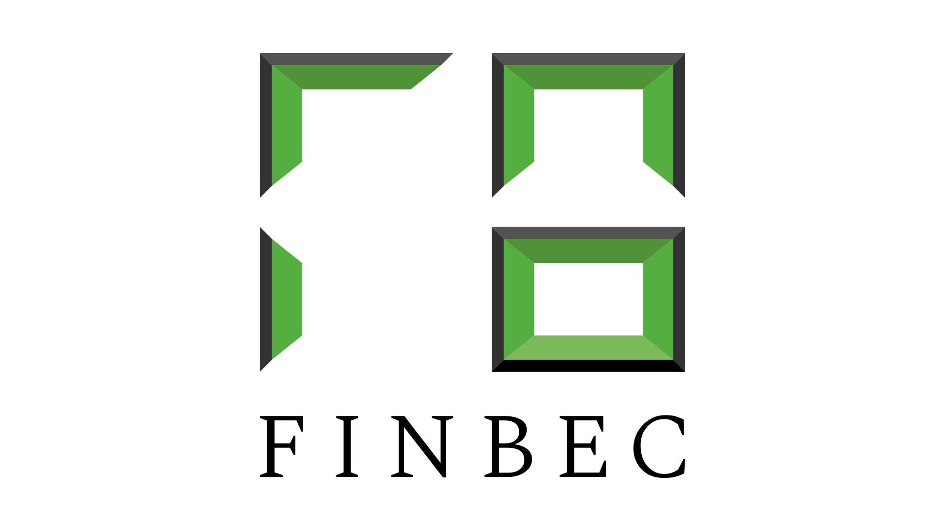 Logo : Finbec