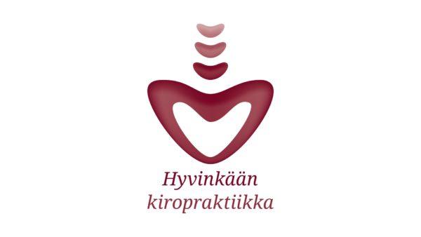 Logo : Hyvinkään kiropraktiikka