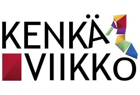 LOGO : KENKÄVIIKKO (2012)