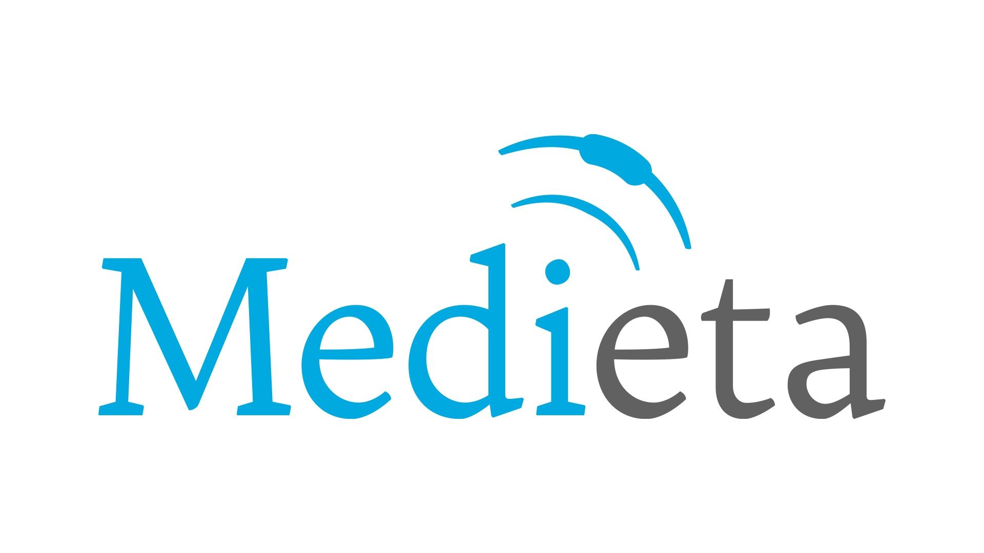 Logo : Medieta