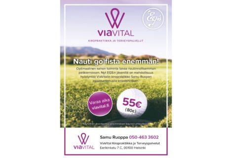 PRINT : ViaVital & EGS